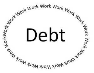 Debt Subliminal