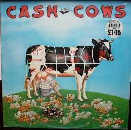 Cash Cows the Album