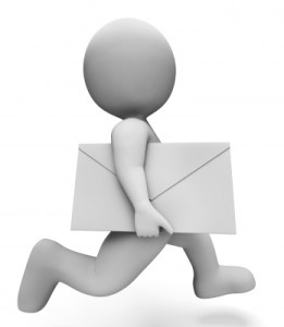Mail Delivery account transferrals