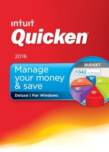 Quicken 2017 Canadian Edition