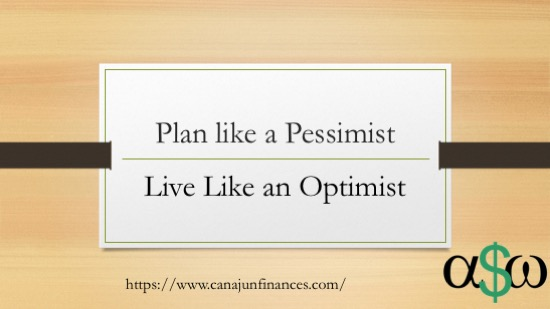 Pessimist and Optimist