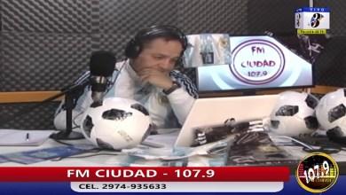 Photo of Redacción Noticias |  DETONAN GRANADA CERCA DEL CIRCUITO 5 – LAS HERAS SANTA CRUZ