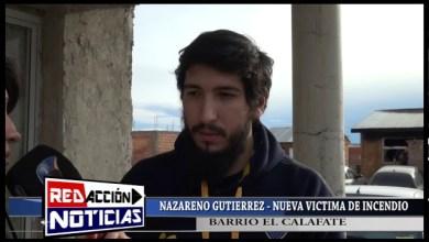 Photo of Redacción Noticias |  INCENDIO PROVOCADO POR CORTES DE ENERGIA – LAS HERAS SANTA CRUZ