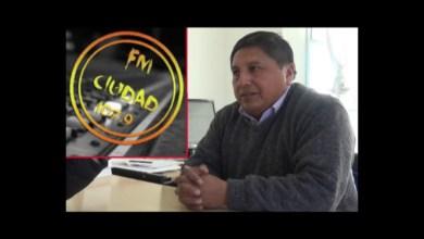 Photo of Redacción Noticias |  Daniel Gutierrez SPSE – Las Heras Santa Cruz