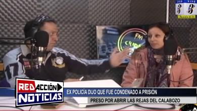 Photo of Redacción Noticias |  EX POLICIA PRESO – LAS HERAS SANTA CRUZ