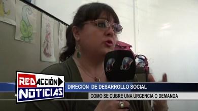Photo of Redacción Noticias |  LAS HERAS SANTA CRUZ – NORMA ROJAS Y MARCELA NOIR – DESARROLLO SOCIAL