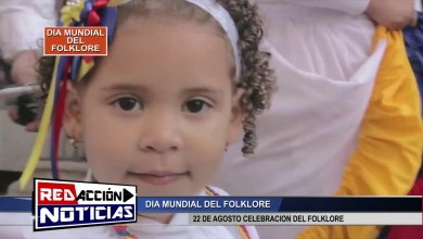 Photo of Redacción Noticias |  22 DE AGOSTO DIA MUNDIAL DEL FOLKLORE – LAS HERAS SANTA CRUZ