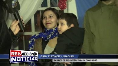 Photo of Redacción Noticias |  BARRIOS DE PIE LASHERASENSE – LAS HERAS SANTA CRUZ