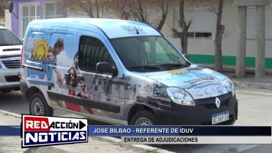 Photo of Redacción Noticias |  BILBAO JOSE IDUV – LAS HERAS SANTA CRUZ