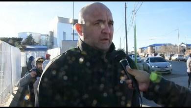 Photo of Redacción Noticias |  Petroleros Reclamaron frente a YPF – Las Heras Santa Cruz
