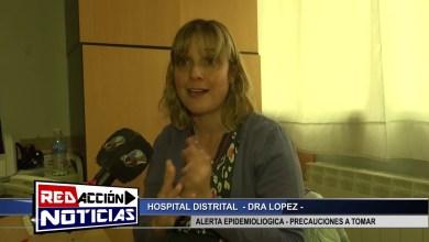 Photo of Redacción Noticias |  DRA LOPEZ NOS EXPLICA SOBRE LA BACTERIA ESTREPTOCOCOS – LAS HERAS SANTA CRUZ