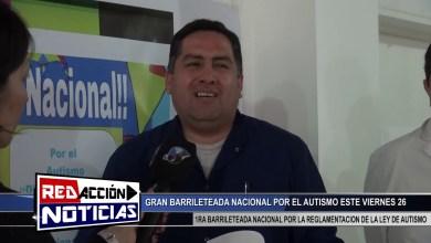 Photo of Redacción Noticias |  1RA BARRILETEADA NACIONAL – LAS HERAS SANTA CRUZ