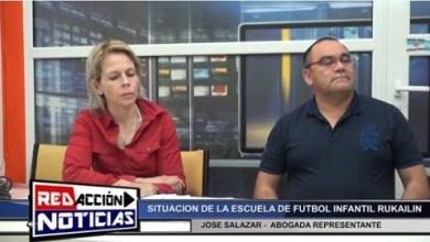 Photo of Redacción Noticias |  DERECHO A REPLICA SITUACIÓN RUKAILIN – LAS HERAS SANTA CRUZ
