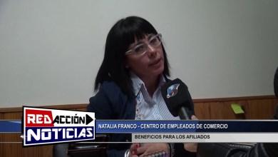 Photo of Redacción Noticias |  BENEFICIOS PARA EMPLEADOS DE COMERCIO – LAS HERAS SANTA CRUZ