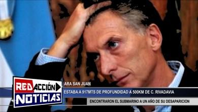 Photo of Redacción Noticias    INFORME ARA SAN JUAN DESDE LAS HERAS SANTA CRUZ