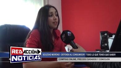 Photo of Redacción Noticias    DEFENSA AL CONSUMIDOR – LAS HERAS SANTA CRUZ