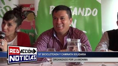 Photo of Redacción Noticias |  BICICLETEADA MAS CAMINATA LA ANONIMA – LAS HERAS SANTA CRUZ