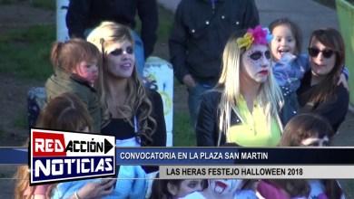 Photo of Redacción Noticias    HALLOWEEN EN PLAZA SAN MARTIN – LAS HERAS SANTA CRUZ