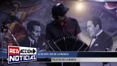 Photo of Redacción Noticias |  DIA DE LA MUSICA – LAS HERAS SANTA CRUZ