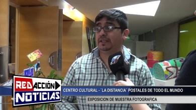 Photo of Redacción Noticias |  POSTALES DEL MUNDO – LAS HERAS SANTA CRUZ