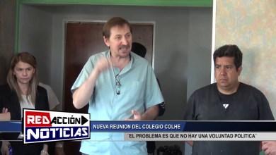 Photo of Redacción Noticias |  NUEVA REUNION DE COLHE CON EL DIPUTADO ALVAREZ – LAS HERAS SANTA CRUZ