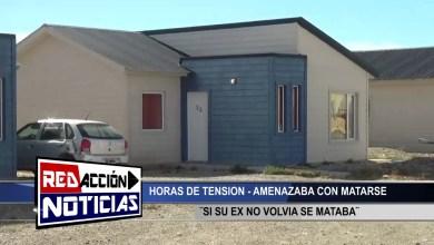 Photo of Redacción Noticias |  SEIS HORAS DE TENSION – LAS HERAS SANTA CRUZ
