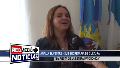 Photo of Redacción Noticias |  SUB SECRETARIA A.SILVESTRE – LAS HERAS SANTA CRUZ