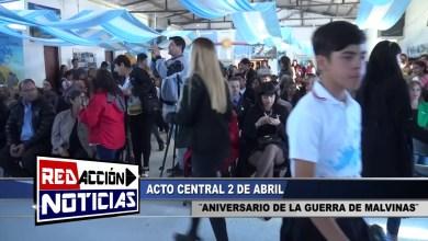 Photo of Redacción Noticias |  ACTO CENTRAL MALVINAS – LAS HERAS SANTA CRUZ