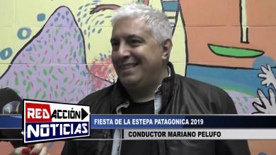 Photo of Redacción Noticias |  MARIANO PELUFO – FIESTA DE LA ESTEPA 2019 – LAS HERAS SANTA CRUZ