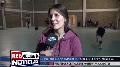Photo of Redacción Noticias |  PATIN: TAUKEN SHOSHEM REALIZARA EL PRIMER PROVINCIAL DE PATIN EN LAS HERAS – SANTA CRUZ