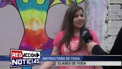 Photo of Redacción Noticias |  INSTRUCTORA DE YOGA CAROLINA SANHUEZA – LAS HERAS SANTA CRUZ