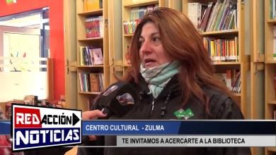 Photo of Redacción Noticias    ESPACIO DE LECTURA CENTRO CULTURAL – LAS HERAS SANTA CRUZ