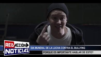 Photo of Redacción Noticias |  DIA MUNDIAL CONTRA EL BULLYING – LAS HERAS SANTA CRUZ