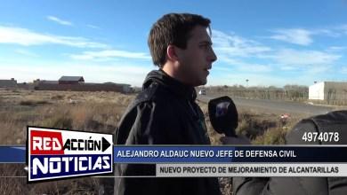 Photo of Redacción Noticias |  NUEVO JEFE EN DEFENSA CIVIL – LAS HERAS SANTA CRUZ