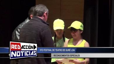 Photo of Redacción Noticias |  5TO FESTIVAL DE TEATRO ALEN AYUN «GURÈ LOA» – COBERTURA – LAS HERAS SANTA CRUZ (PARTE 2)
