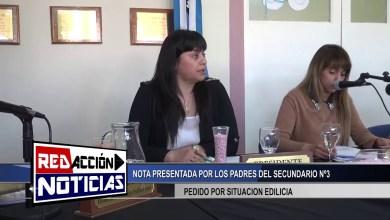 Photo of Redacción Noticias |  HCD – NOTA PRESENTADA POR ALUMNOS DE SECU 3 – LAS HERAS SANTA CRUZ
