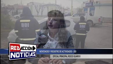Photo of Redacción Noticias |  DIVISION DE INVESTIGACIONES – OFICIAL ROCIO GUARDO LAS HERAS SANTA CRUZ