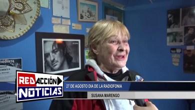 Photo of Redacción Noticias |  27 DE AGOSTO DIA DE LA RADIOFONIA – LAS HERAS SANTA CRUZ (PARTE 1)