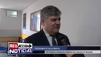 Photo of Redacción Noticias |  PROGRAMA DE SALUD MENTAL – SUM DEL HOSPITAL DISTRITAL – LAS HERAS SANTA CRUZ
