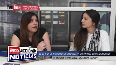 Photo of Redacción Noticias    23 Y 24 DE NOV. TORNEO ZONAL DE HOCKEY – LAS HERAS SANTA CRUZ