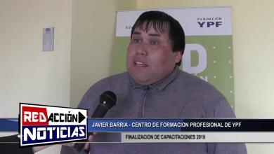 Photo of Redacción Noticias    CENTRO DE FORMACION YPF – JAVIER BARRIA  – ENERGIA RENOVABLE – LAS HERAS SANTA CRUZ 1/2