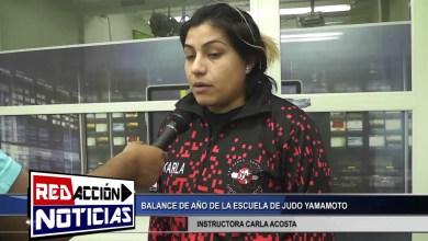 Photo of Redacción Noticias |  CARLA ACOSTA INSTRUCTORA DE JUDO – LAS HERAS SANTA CRUZ