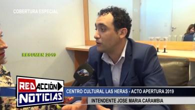 Photo of Redacción Noticias |  RESUMEN 2019 – 02 10MIN 2/4