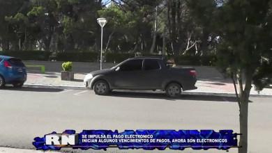 Photo of Redacción Noticias |  PAGO DE SERVICIOS ELECTRONICAMENTE- Las Heras Santa Cruz