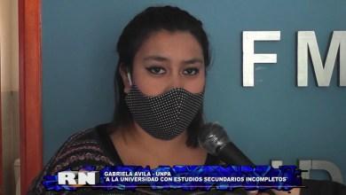 Photo of Redacción Noticias |  UNPA – GABY AVILA. – Las Heras Santa Cruz