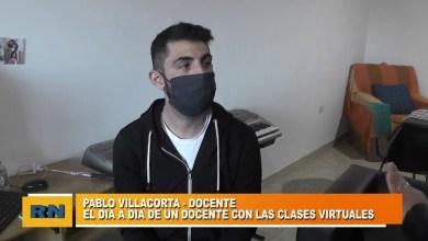 Photo of Redacción Noticias |  Dia a dia de un docente en la enseñanza virtual – Pablo Villacorta Parte 2