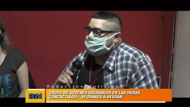 Photo of Redacción Noticias |  AYÚDANOS A AYUDAR – Las Heras Santa Cruz