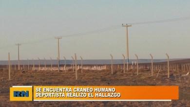 Photo of Redacción Noticias |  Deportista realiza hallazgo de un Craneo