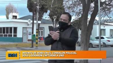Photo of Redacción Noticias    INTENTO DE ROBO