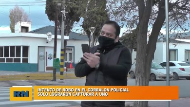 Photo of Redacción Noticias |  INTENTO DE ROBO